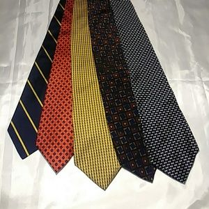 Men Bundle of Ties